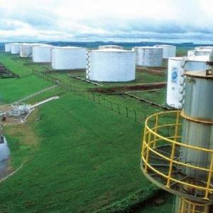 Empresas de medição de silos