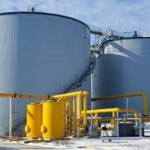 Medidor de tanque de combustivel