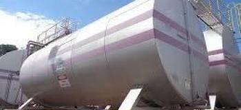 Consultoria para cubagem de tanques